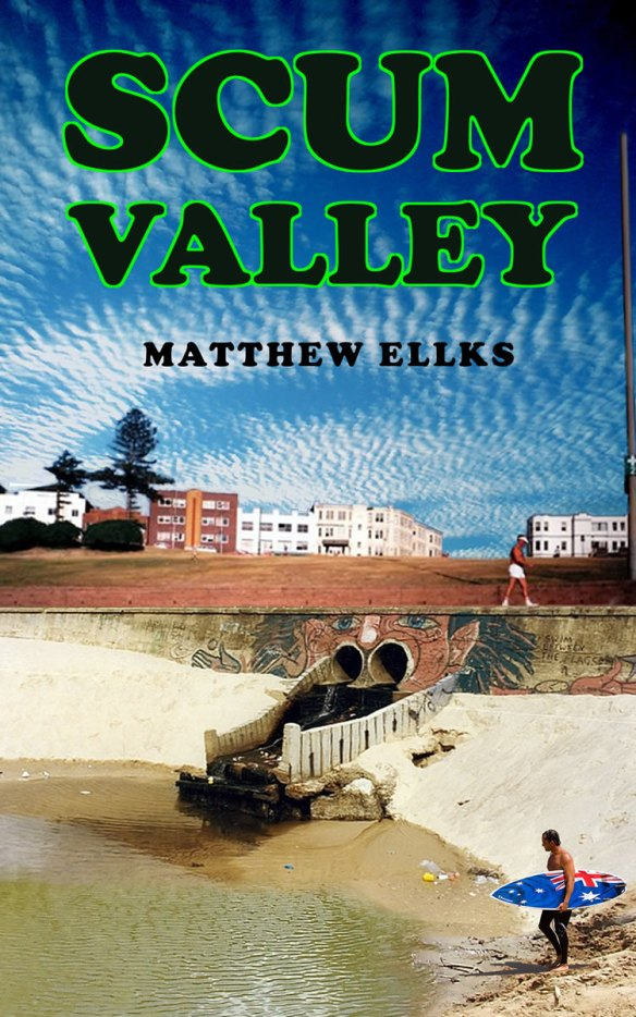 Scum Valley by Mathew Ellks